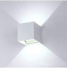 ROON LED CUBE LIGHT W